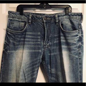 Men's Buffalo Jeans 36x32 in EUC